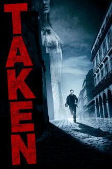 Taken series tv