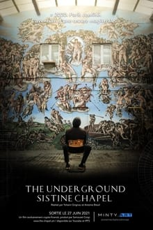 Image The Underground Sistine Chapel