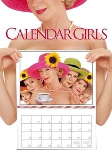 Image Calendar girls