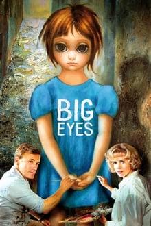 Big Eyes series tv