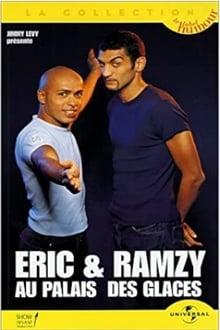 Image Eric & Ramzy - Au Palais des Glaces