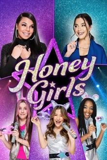 Honey Girls series tv