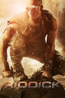 Riddick series tv