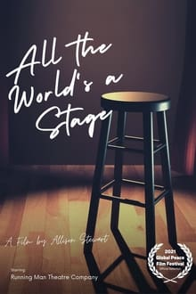 Image All the World's A Stage: Running Man Theatre Company
