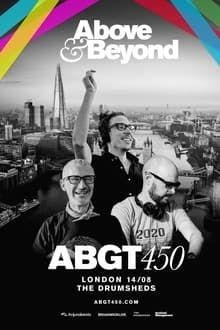 Image Above & Beyond #ABGT450