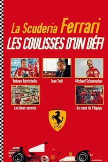 Image La Scuderia Ferrari : Les coulisses d'un défi
