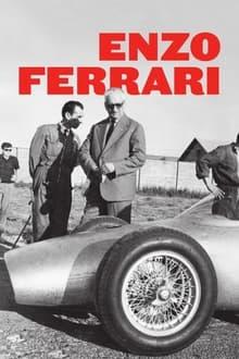 Image Enzo Ferrari - Le Commandeur