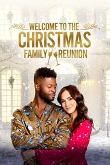 Image Welcome to the Christmas Family Reunion