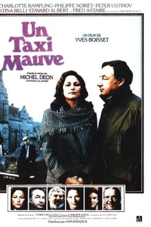 The Purple Taxi series tv