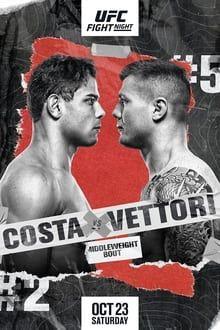 Image UFC Fight Night 196: Costa vs. Vettori