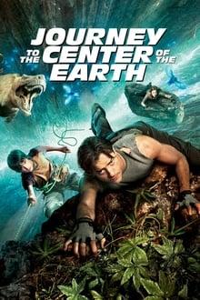 Image Voyage au centre de la Terre