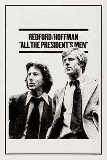 Image Les Hommes du président