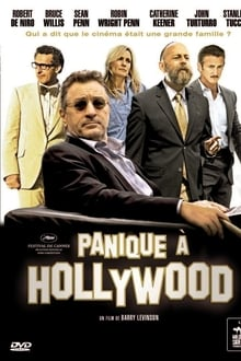 Image Panique à Hollywood