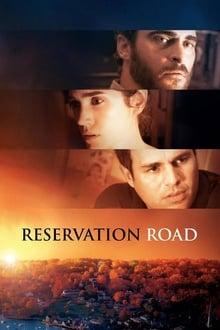Image Reservation road 2007