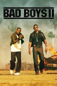 Image Bad Boys II 2003