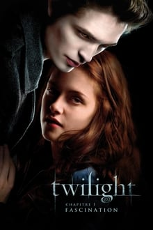 Image Twilight, chapitre 1 - Fascination 2008