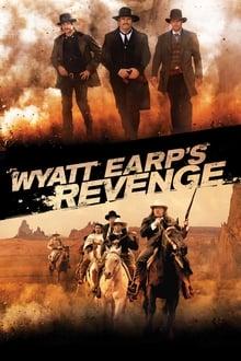 Image La Première chevauchée de Wyatt Earp