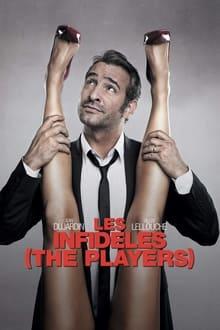 Image Les Infidèles
