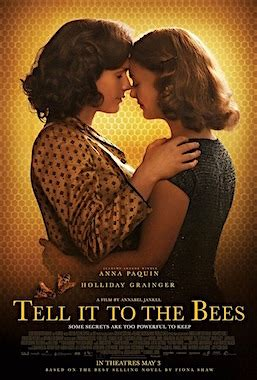 Image The Girl Who Swallowed Bees