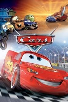 Image Cars: Quatre roues 2006