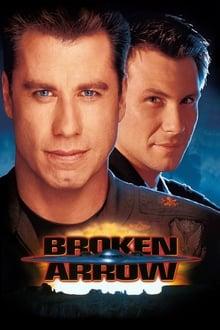 Voir Broken Arrow (1996) en streaming
