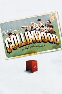 Image Bienvenue à Collinwood