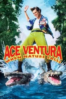 Image Ace Ventura en Afrique