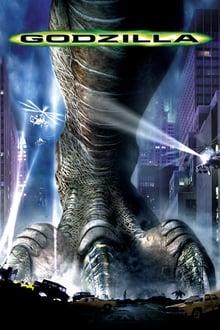 image Godzilla