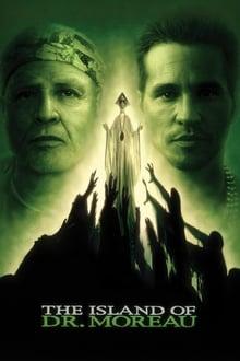 Image L'Île du Dr. Moreau