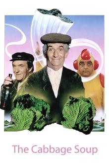 Voir La Soupe aux choux (1981) en streaming