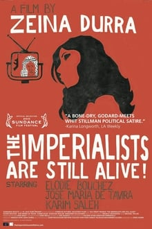 Image The Imperialists Are Still Alive!