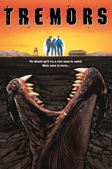 Image Tremors 1990
