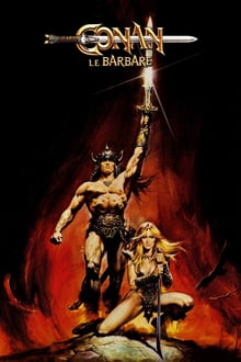 image Conan le barbare