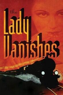 Une femme disparaît (1938)