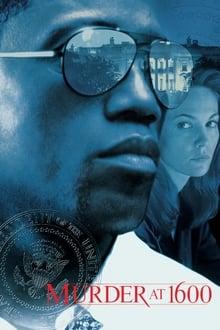 Murder at 1600 series tv