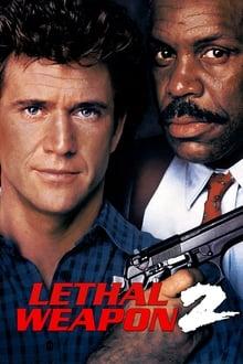Image L'Arme fatale 2 1989