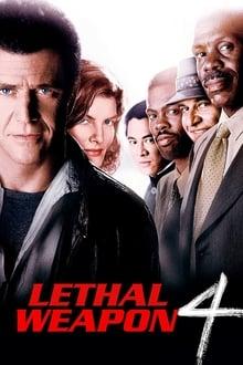 Image L'Arme fatale 4 1998