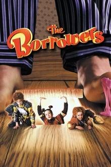 Image Le Petit Monde des Borrowers