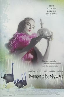 Twilight of the Ice Nymphs series tv