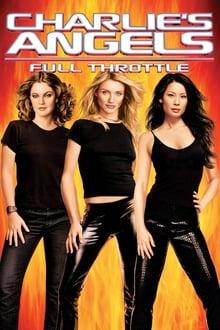 Image Charlie's Angels : Les Anges se Déchaînent