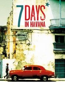 Image 7 jours à la Havane
