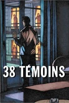 Image 38 témoins