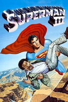 Superman III series tv
