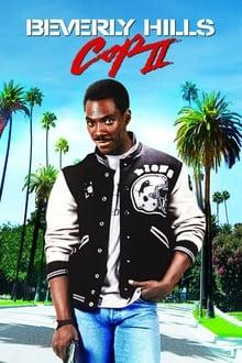 Image Le Flic de Beverly Hills 2 1987