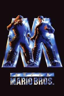 Image Super Mario Bros.