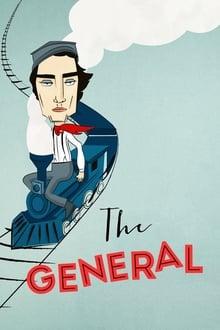 image Le Mécano de la « General »