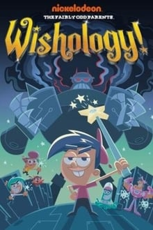 Image The Fairly OddParents: Wishology