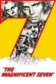 Image Les Sept Mercenaires 1960