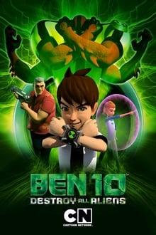 Image Ben 10 : Destruction Alien