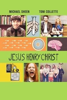 Image Jesus Henry Christ